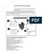 ISX15 Fuel System DIagnostics pdf | Fuel Injection | Pump