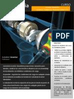 Inventor Simulacion Dinamica y Analisis Por Elementos Finitos 2013