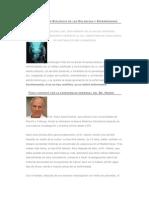 Decodificacion Biologica de Las Dolencias y Enfermedades