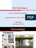 Diseño Hidrologico 1