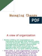 Managing Change3