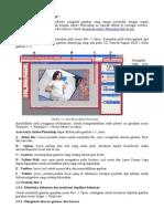 E-Book Tutorial Photoshop Untuk Pemula