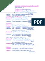 Catequesis Comuniones Confirmaciones Confesiones 06