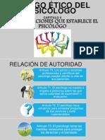 Codigo Etico. Capitulo 4.pptx