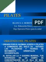 Presentacin Pilates