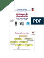 0-Presentacion Gral de Telecomunicaciones