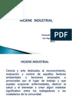 1-Introduccion a Higiene Industrial