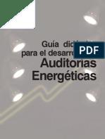Colombia UPME AudotoriasEnergeticas 2007