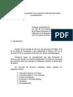 Atribucion Convrnio Divorcio Consrntido Gto