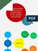 Técnicas Para Estimular La Creatividad en El Diseño Industrial_LDD_MGI