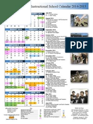 Episd Calendar 2022.2014 2015 Episd Calendar Academic Term Educational Institutions