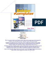 Panduan Praktis Belajar Komputer