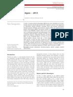 Revision Antigenos Plaquetarios 2013