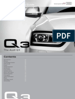 AUDI q3 Product Guidemy14