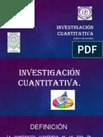 Investigación cuantitativa (1)