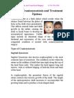 Types of Craniosynostosis and Treatment Options