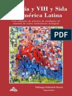 Teología y VIH y Sida en América Latina - Una Collección de Articulos de Estudiantes de Maestría de Cuatro Instituciones Telógicas. (PDF, 376 Páginas)