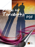Bridge to Terabithia _student Workbook