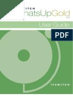 WhatsUp UserGuide