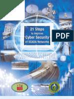 21 Steps Booklet