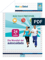 Dia Mundial Del Autocuidado