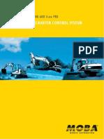 Brochure Excavator-systems En