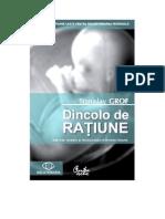 35876717 Dincolo de Ratiune