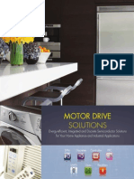 Motor Drive Solutions Guide