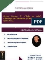 Esposizione Col - Ef (Gustavo Zamora)