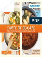 Carte de Bucate Culinar.ro
