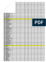Timetable Fall 2014