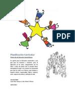 Libro de Planificacion Curricular 2012