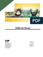 AQWA User Manual