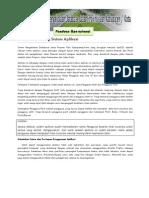 Panduan Praktis Untuk Pengelolaan Database jalan Daerah (SiPDJD)