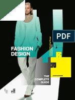 [2012] Fashion Design