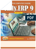 tally erp9 englishedition