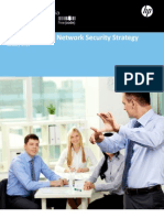 Building a Better Network Security Strategy
