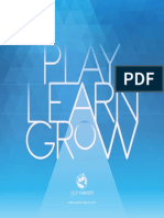 Game-based learning (ES) - Gamelearn