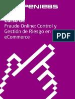 Guía Gestión de Fraude Online