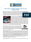 Best Eye Care Hospital in India