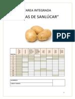 TI Papas de Sanlúcar