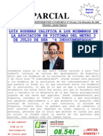 Imparcial Digital Nº 8 (5-12-2009)-