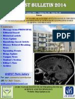GNIPST Bulletin 36.4