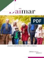 catálogo DAIMAR.14