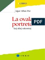 Edgar Allan Poe - La Ovala Portreto