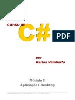 Apostila C# - Módulo 2 - Windows Form Com C#