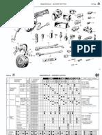 Catalogo Rapido Ricambi Da 123 a 213
