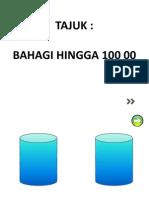 Bahagi Hingga 100 000