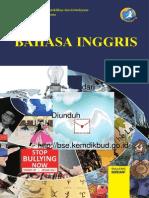 Bahasa Inggris Kelas Xi (Buku Guru)