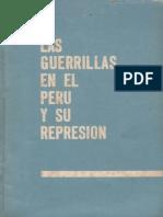 Las Guerrillas en El Peru y Su Represion